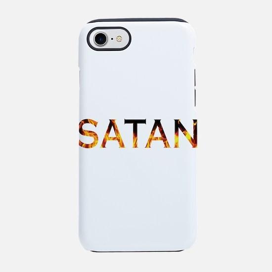 Satan iPhone 8/7 Tough Case