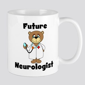 Future Neurologist Mug