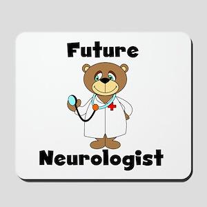 Future Neurologist Mousepad