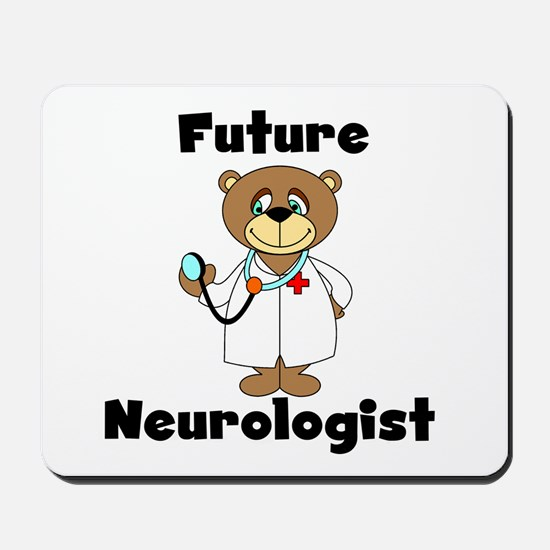 Future Neurologist Mousepad