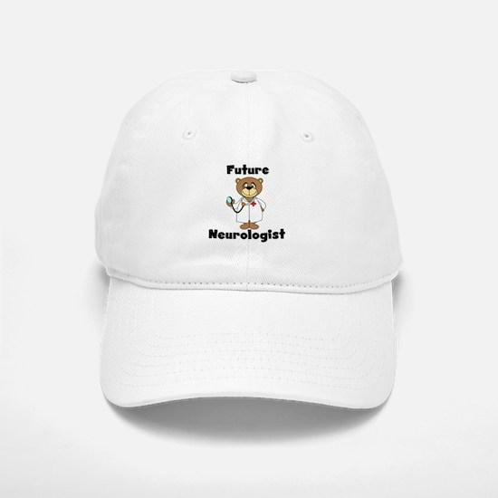 Future Neurologist Baseball Baseball Cap