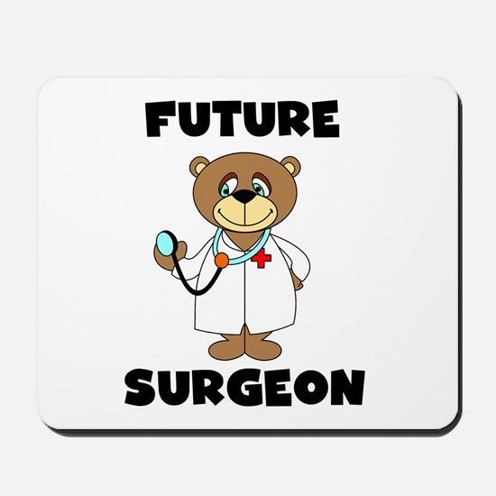 Future Surgeon Mousepad