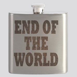 End of the world Flask