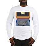 Cats Life Long Sleeve T-Shirt