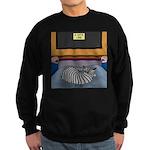 Cats Life Sweatshirt (dark)