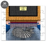 Cats Life Puzzle
