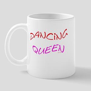Dancing Queen 2 - TuneTitles Mug