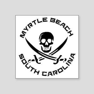 South Carolina - Myrtle Beach Sticker