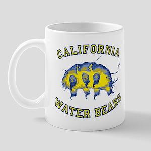 Water Bears Mug