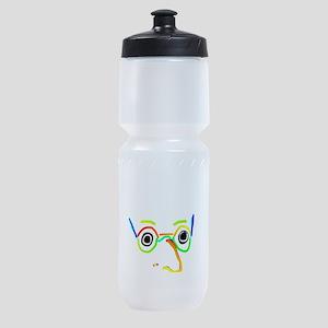 I See Sports Bottle