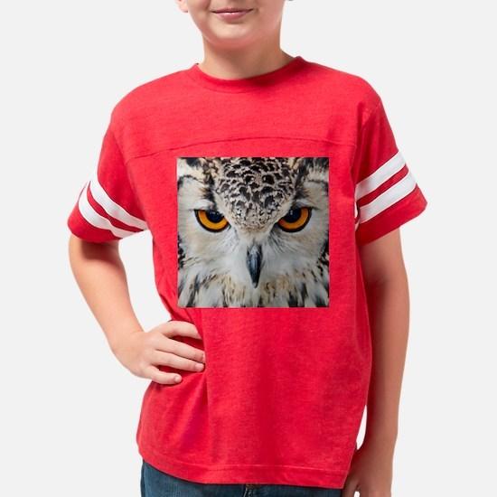 Owl Head T-Shirt