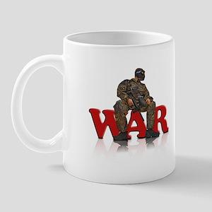 War! Mug
