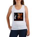 Viols in Our Schools Women's Tank Top