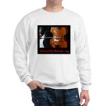 Viols in Our Schools Sweatshirt
