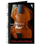 Viols in Our Schools Journal