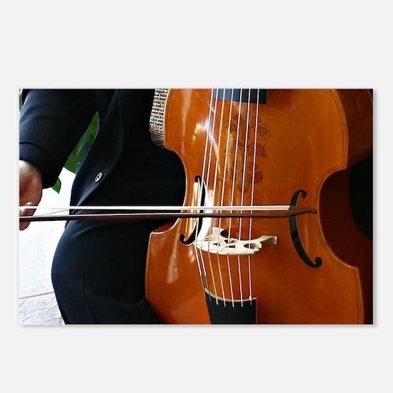 Viols in Our Schools Viol Postcards (Package of 8)