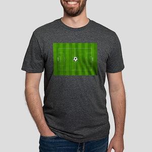 Football Field T-Shirt