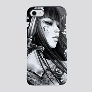 Geisha iPhone 8/7 Tough Case