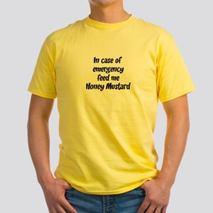 Feed me Honey Mustard T-Shirt