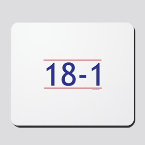 18-1 Mousepad