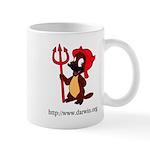 Darwin? Mug
