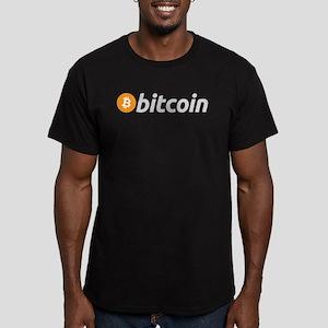 Bitcoin gray T-Shirt