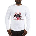 New Section Long Sleeve T-Shirt