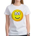 Emoface Women's T-Shirt