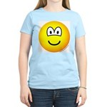 Emoface Women's Light T-Shirt