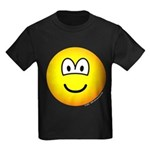 Emoface Kids Dark T-Shirt