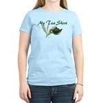 My Tea Shirt Women's Light T-Shirt