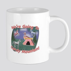 Candy mountain! Mugs