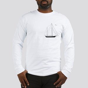 C.Lee Clippers Long Sleeve T-Shirt