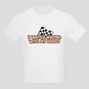 20 Racing Daddy Kids Light T-Shirt