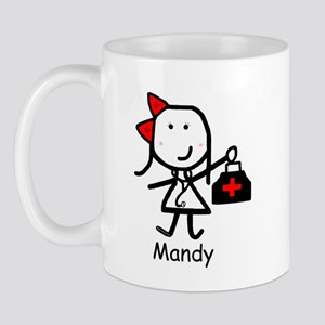 Medical - Mandy Mug
