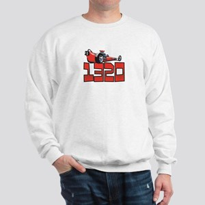 1320 Slingshot Sweatshirt