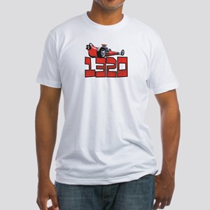1320 Slingshot Fitted T-Shirt