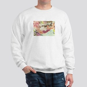 Flying Queen Sweatshirt