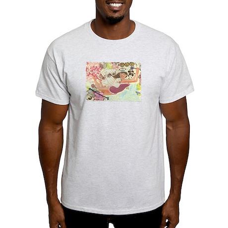 Flying Queen Light T-Shirt