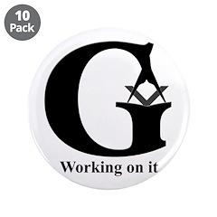 The Reversed Masonic G 3.5