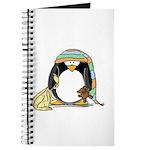 Bedtime Penguin Journal