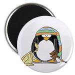 Bedtime Penguin Magnet