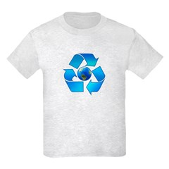Recycle Earth's Water T-Shirt