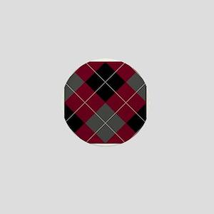 Punky Brewster OiSKINBLU mini Badge/Button/Pin