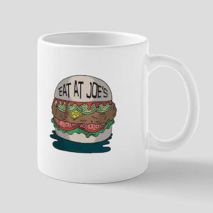 Eat at Joe's Mugs