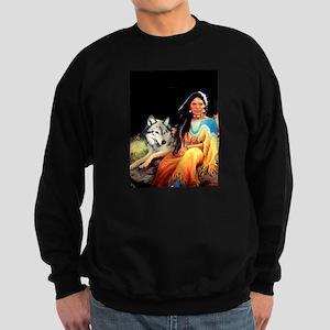 Wolfgirl Sweatshirt