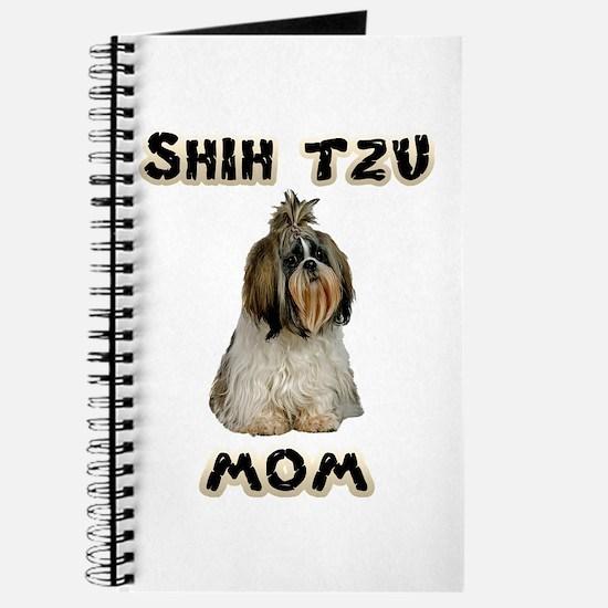 Shih Tzu Mom Journal