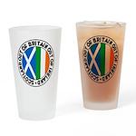 SCOTLAND-BRITAIN-IRELAND Drinking Glass