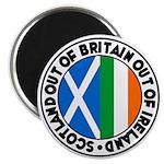 Scotland-Britain-Ireland Magnets