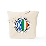 SCOTLAND-BRITAIN-IRELAND Tote Bag